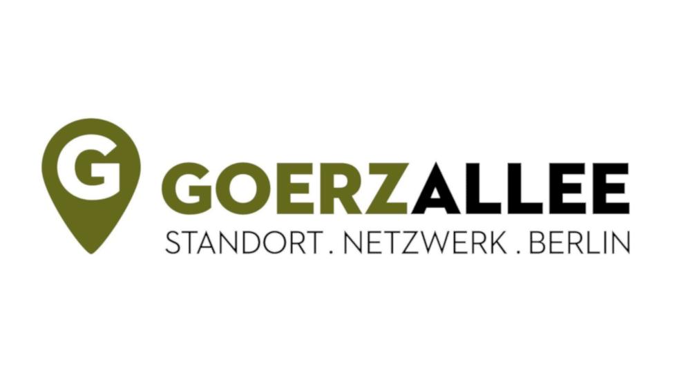 Goerzallee-Logo