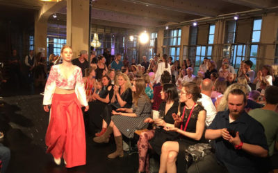 Fashion Night im Club Goerzwerk