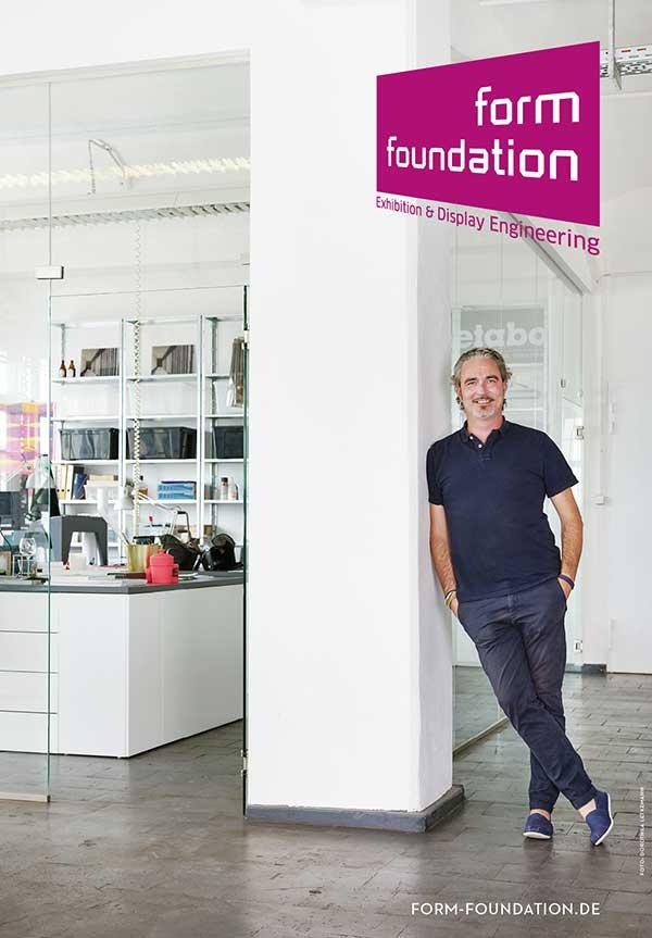 Form-foundation.de