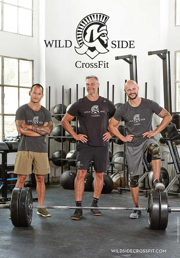 Wildsidecrossfit.com