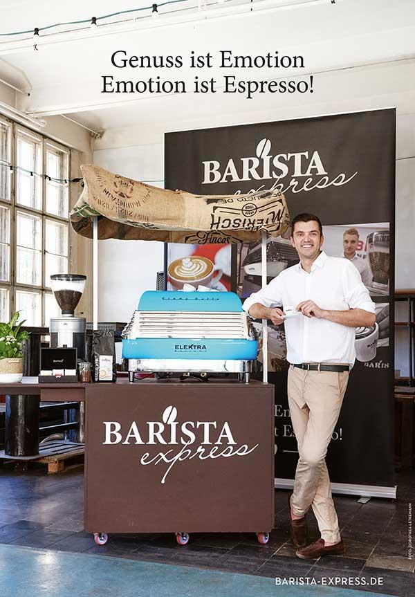 Barista-express.de