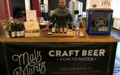 Goerzwerking bei Malz&Moritz