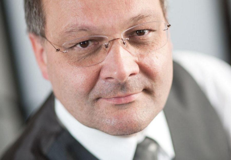 Innovationspreis IT nova motum Volker Kohl