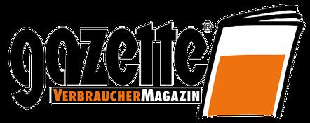 Gazette-Logo