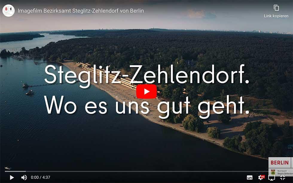 Goerzwerk Imagefilm aus Steglitz-Zehlendorf