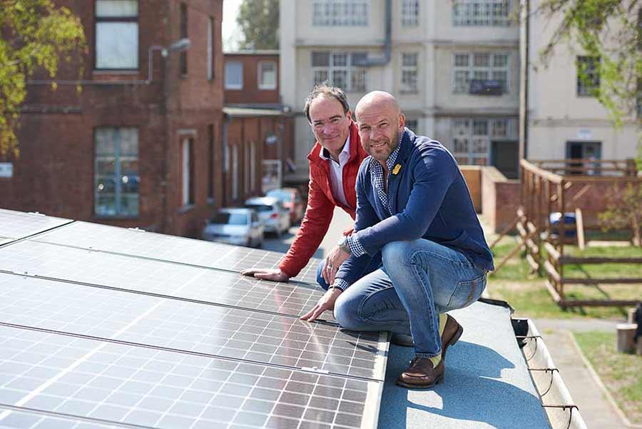 Goerzwerk-Solarzellen-Securenergy